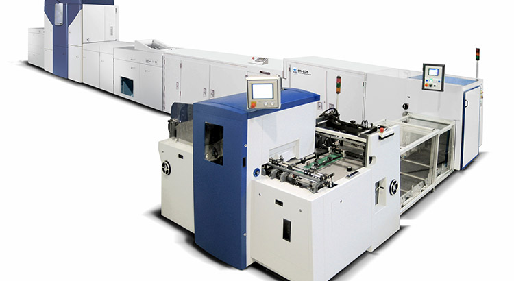 Automated Xerox System