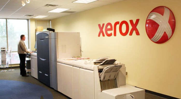 Xerox Office Image