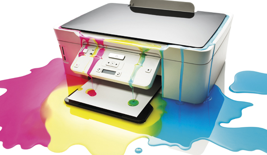 Printer-Ink-Waste
